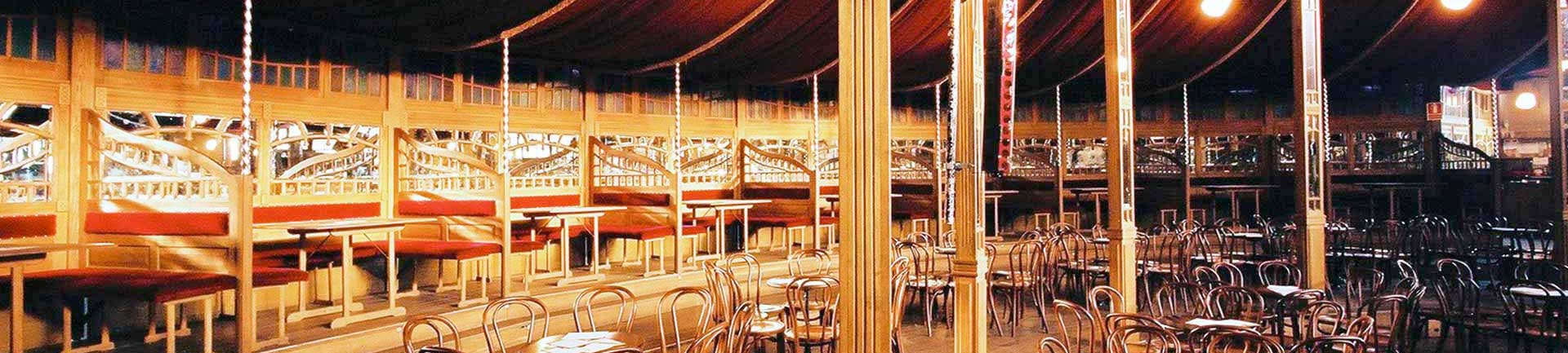 spiegeltent-magic-mirror